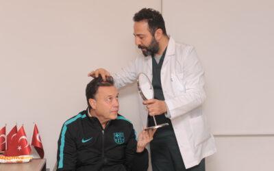 Haartransplantatie Corona